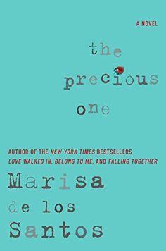 #MTBookClubPick The Precious One by Marisa de los Santos, http://www.amazon.com/dp/B00JOG4U3O/ref=cm_sw_r_pi_dp_4KG4ub0JWP5RR