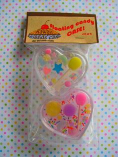 Mini Things, All Things Cute, Girly, Magical Jewelry, Diy Resin Crafts, Clay Food, Resin Charms, Cute Toys, Kawaii Cute