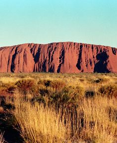 Red Centre Desert, Australia