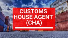 CHA will carry our all export documentation formalities for exporter; Bill Of Lading, Export Business, Freight Forwarder, Free Courses, Premium Wordpress Themes