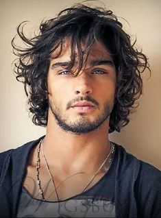 Model Marlon Teixeira is a sexy blend of European, Native American and Japanese descent. Model Marlon Teixeira is a sexy blend of European, Native American and Japanese descent. Beautiful Eyes, Gorgeous Men, Absolutely Gorgeous, Pretty Men, Nice Men, Hello Beautiful, Beautiful Models, Gorgeous Hair, Beautiful People