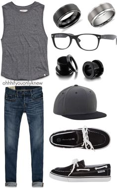 """""""Untitled #160"""" by ohhhifyouonlyknew on Polyvore"""