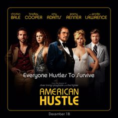 See what everyone is saying about David O. Russell's #AmericanHustle:   https://twitter.com/AmericanHustle/timelines/404004985173585920