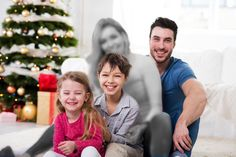 The Holidays After Divorce: Creating New Traditons For The Newly Divorced