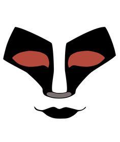 Bildresultat för rock and roll fox Kiss Face Paint, Kiss Songs, Kiss Rock Bands, Kiss Members, Eric Carr, Kiss Art, Fox Face, Hot Band, Iron Maiden