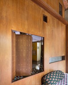 Architecture / Sarabhai house / Ahmedabad - India / Le Corbusier architect / 1954-56 Manuel Bougot Photographer