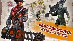 Six Guns 2.8.0 MOD APK (Unlimited Money)  Download it using resumable links....