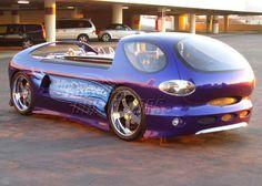 deora ii hot wheels car by chip foose trucks pinterest. Black Bedroom Furniture Sets. Home Design Ideas
