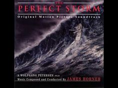 The Perfect Storm la tormenta perfecta sound track banda sonora