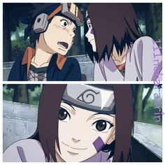 Obito in love! ☺️