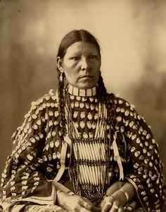 Arapaho American