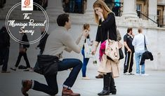 The Marriage Proposal Survey, Will he or she say yes in 2014?
