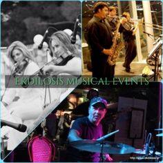 μουσικη καλυψη εκδηλώσεων
