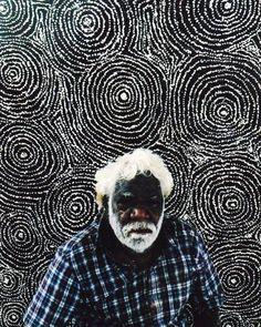 40 Complex Yet Beautiful Aboriginal Art Examples Aboriginal Painting, Aboriginal Artists, Aboriginal People, Encaustic Painting, Indigenous Australian Art, Indigenous Art, Australian Artists, Aboriginal Art Australian, Foto Fantasy