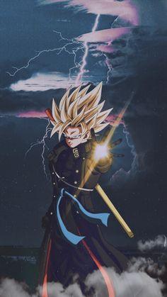 SSJ2 Goku Xeno