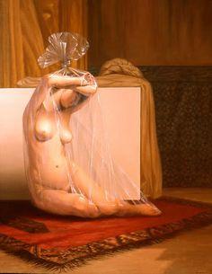 Surrealism and Visionary art: Enrique Campuzano