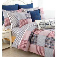 Tommy Hilfiger Bedding, Colton Point Twin Comforter Set Bedding