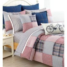 Tommy Hilfiger Bedding, Colton Point Twin Comforter Set Bedding