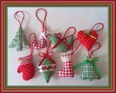 Weihnachtsanhänger – Kostenlose Anleitung Bald ist es wieder soweit und Weihnachten steht vor der Tür. Um euch die Vorweihnacht...