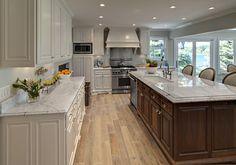 A chef's sanctuary - - kitchen - minneapolis - by Bruit de la Mode Inc.