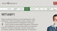 mlodyksiegowy.pl - Witamy. - Mlodyksiegowy