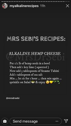 "Alkaline electric ""cheese"" - All For Health Alkaline Diet Plan, Alkaline Diet Recipes, Raw Vegan Recipes, Vegan Foods, Vegan Dishes, Keto Diet Plan, Vegan Options, Vegetarian Recipes, Alkaline Breakfast"