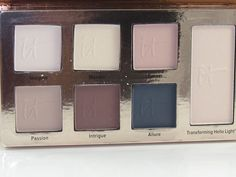 IT's Your Naturally Pretty Contouring Duo by IT Cosmetics #11