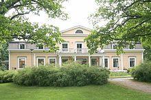 Puutalo – Wikipedia