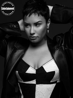 Amy Winehouse Foundation, Demi Lovato Style, Demi Lovato Pictures, New Groove, Entertainment Weekly, Brunette Beauty, Celebs, Celebrities, Role Models