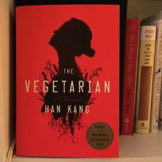 New review of Han Kang's excellent THE VEGETARIAN now live at www.runspotrun.com. An eerie novel about the power and pleasure that is so often suppressed in femininity The Vegetarian is a K-Horror Madame Bovary. Check it out.