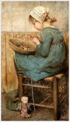 Sara McGregor (British, active 1898-1919)