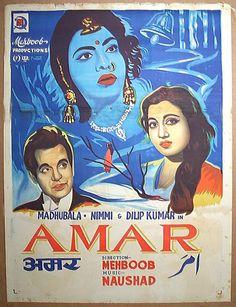 Amar, Indian Movie