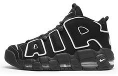 meet 1e529 b85e4 Nike Air More Uptempo Year released  1996 Complex says  Sneaker designers  talk a lot