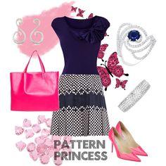 Pattern Princess