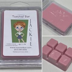 Soy Wax Melts, Mean Girls, Berries, Bar, Collection, Bury, Blackberry, Strawberries