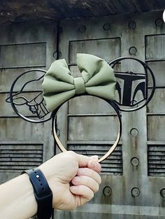Disney Diy, Diy Disney Ears, Disney Mickey Ears, Disney Crafts, Disney Trips, Disney Halloween, Halloween Outfits, Cute Disney Outfits, 3d Prints