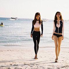 ☕️ 권유리 ユリ 權俞利   Weibo-YURIKWON_GG   Snapchat- yurikwon_gg