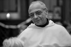 Father Bruno Cadore OP who is the 87th Master of the Order of Preachers.