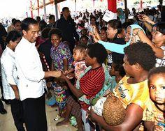 Il Pollaio delle News: Papua chiede un referendum per avere la sua indipe...