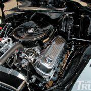 1950 Chevy Truck Engine