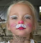 Image result for mouse face painting
