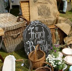 French Country Brocante