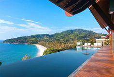 Magnifique Villa Malaiwana en Thailande