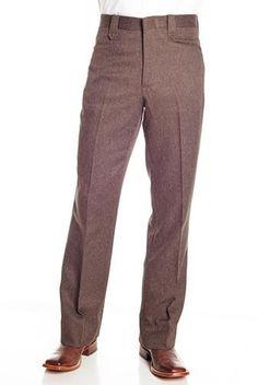 Circle S Heather Dress Ranch Pants