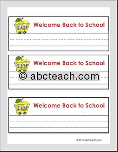 Free Printable School Forms A Quality Educational Site Offering 5000 Free Printable Theme Units .