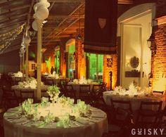 Decoración galería - Casamiento Juli & Lean - Lowlands #wedding