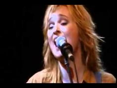 One of my favorites from Melissa Etheridge Live... and Alone 2001 concert.... I love how funky she always is onstage and I love sharing this with you guys......