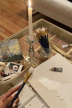 Art Hoe Aesthetic, Art School, School Style, Dream Life, Aesthetic Pictures, Aesthetic Wallpapers, Lifestyle, Instagram, Pretty