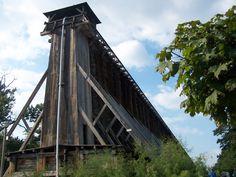 Ciechocinek, Polska