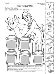 Farm coloring and activity book. Printable preschool